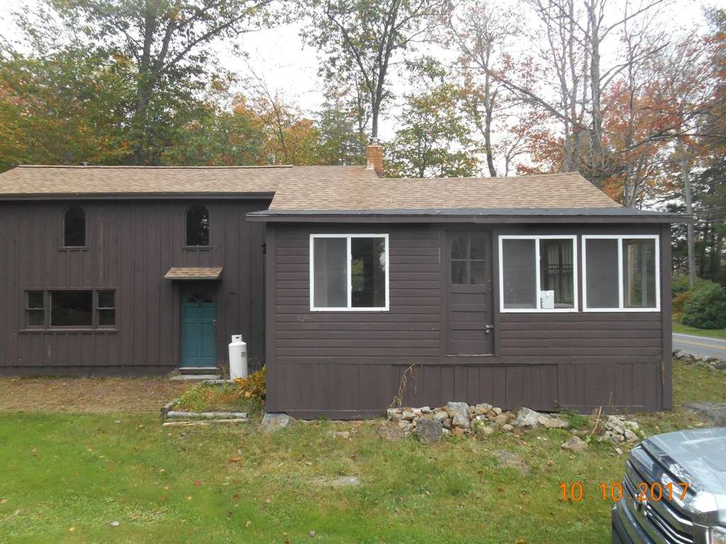 STODDARD NH Home for sale $$59,900 | $55 per sq.ft.