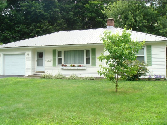 CLAREMONT NH Home for sale $$159,900 | $133 per sq.ft.