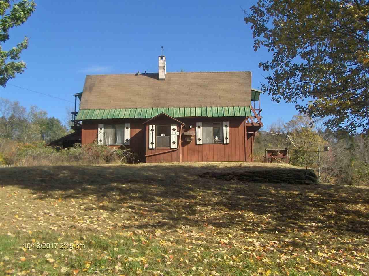 Brookfield VTHorse Farm | Property