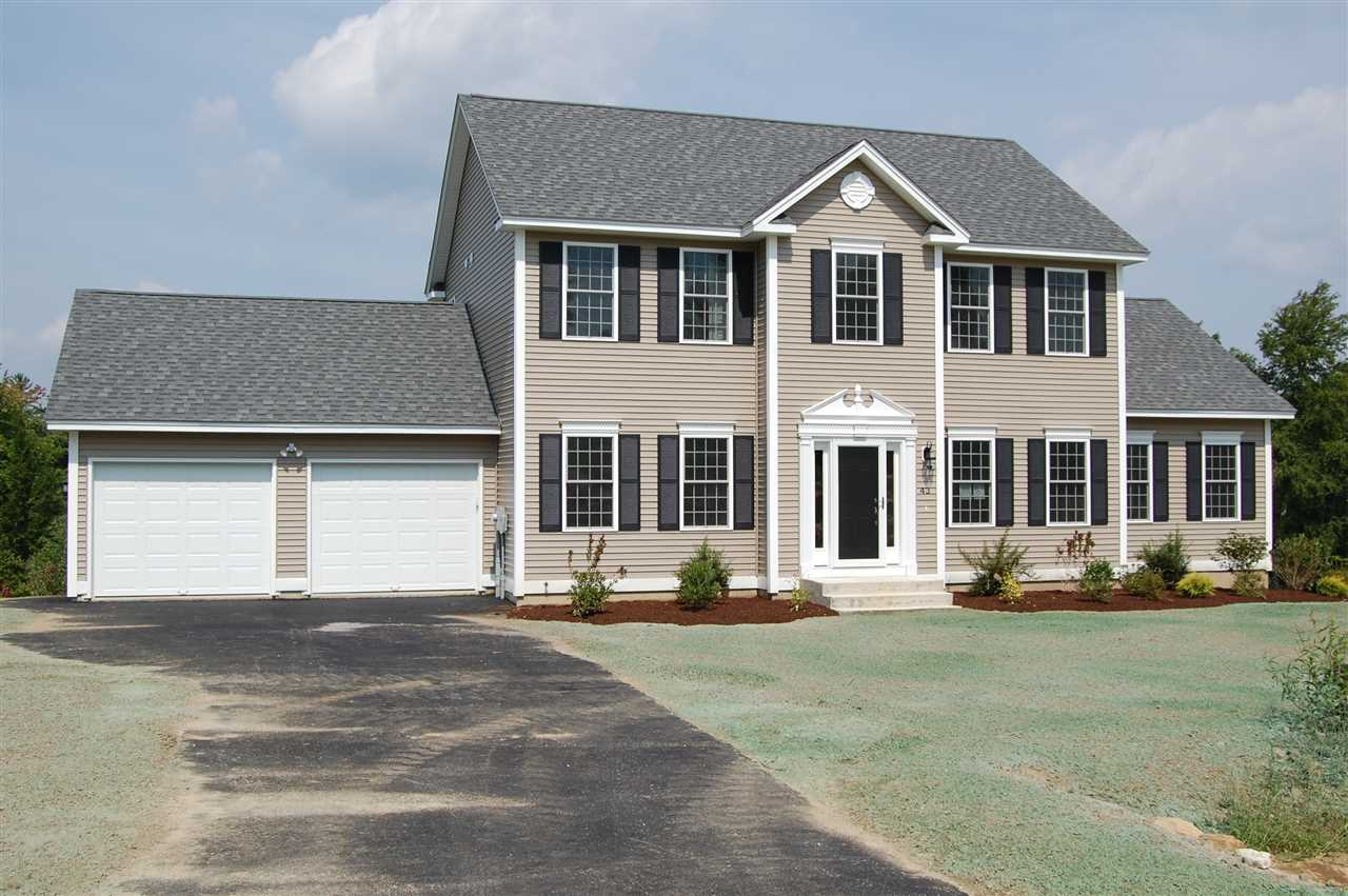 Dunbarton NH Home for sale $List Price is $403,378
