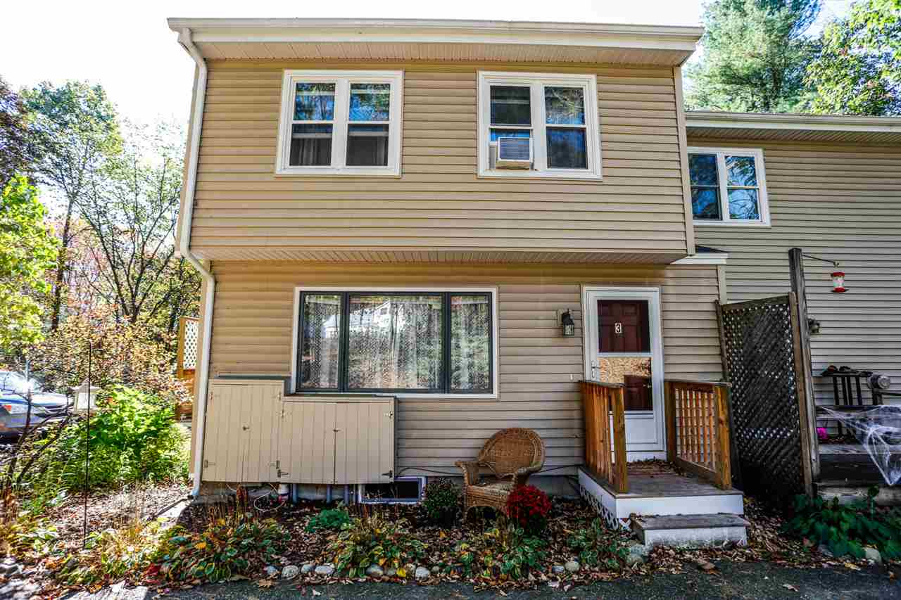 Raymond NH Condo for sale $List Price is $157,900