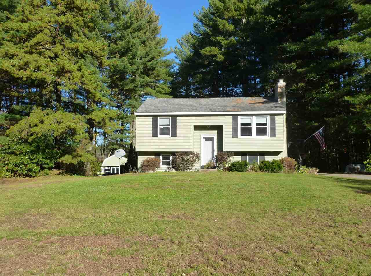 Litchfield NHHome for sale $List Price is $259,000