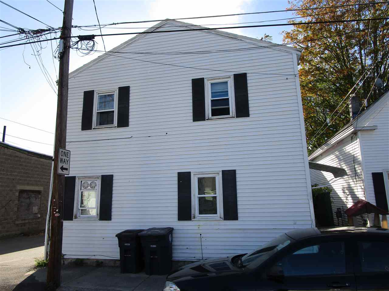 Nashua NH Multi Family for sale $List Price is $139,900