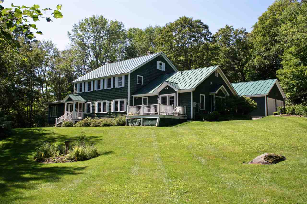 CHITTENDEN VT Home for sale $$595,900 | $144 per sq.ft.