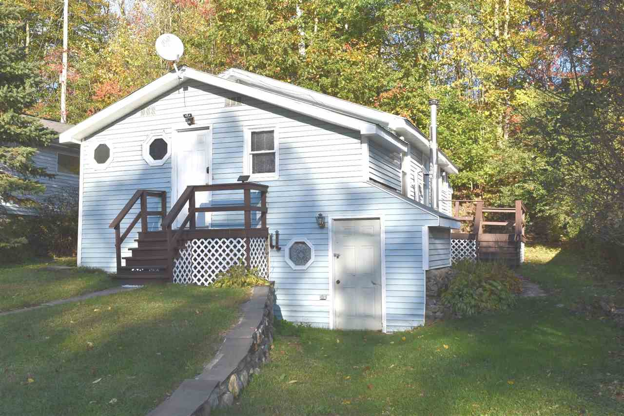 CHITTENDEN VT Home for sale $$68,000 | $94 per sq.ft.