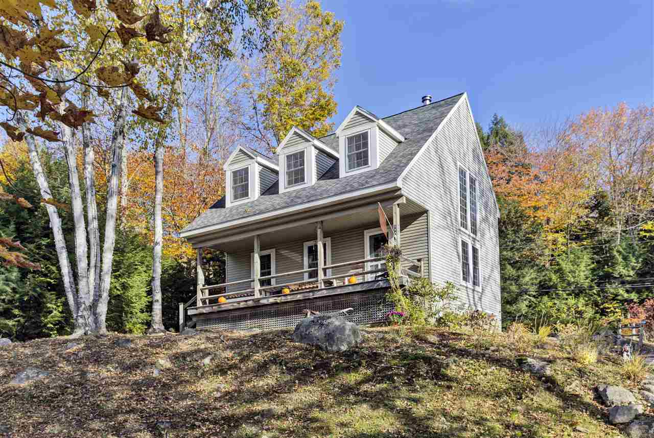 CANAAN NH Home for sale $$415,000 | $309 per sq.ft.