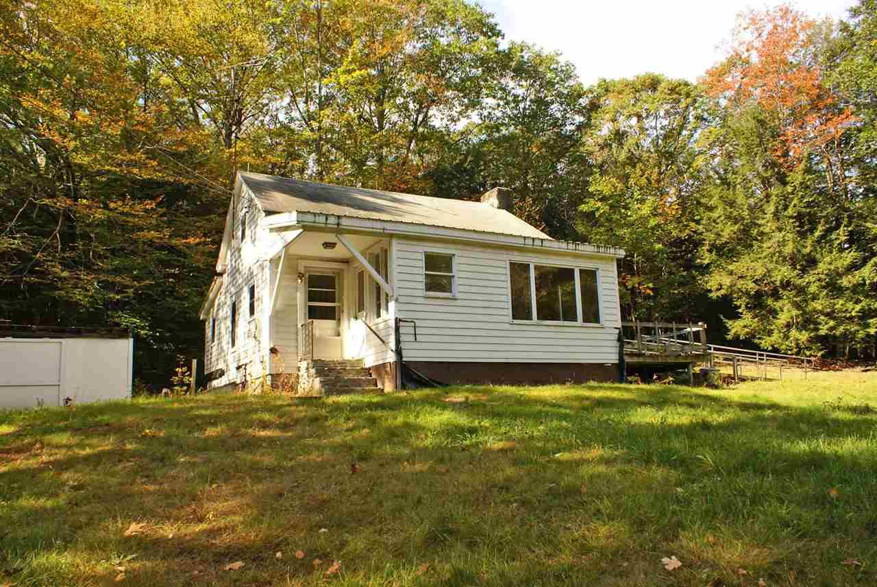PUTNEY VTHome for sale $$125,000 | $116 per sq.ft.