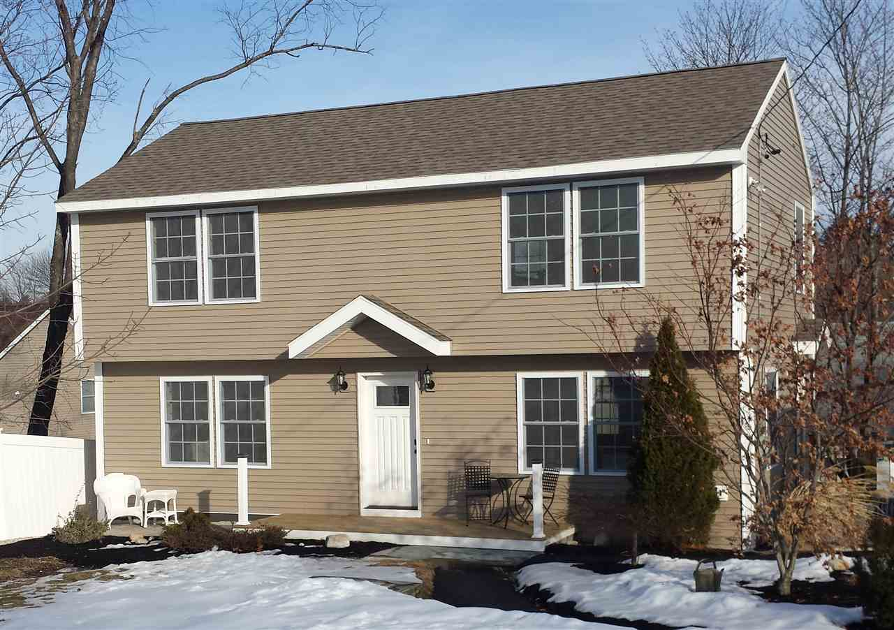 MANCHESTER NH Home for sale $$259,900 | $186 per sq.ft.