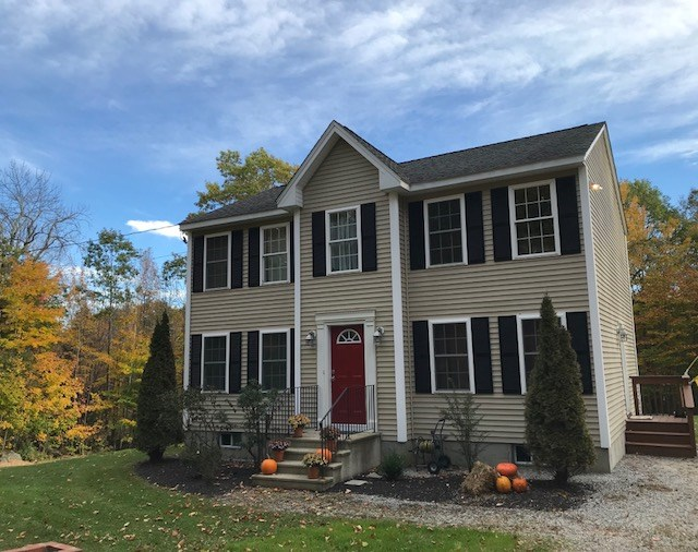 STODDARD NH Home for sale $$199,000 | $127 per sq.ft.