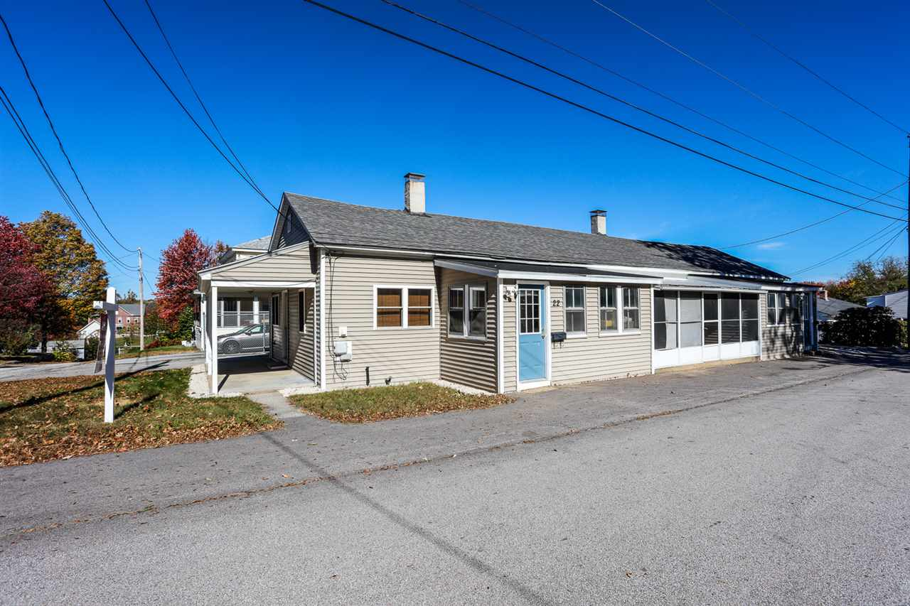 Allenstown NHMulti Family for sale $List Price is $204,900