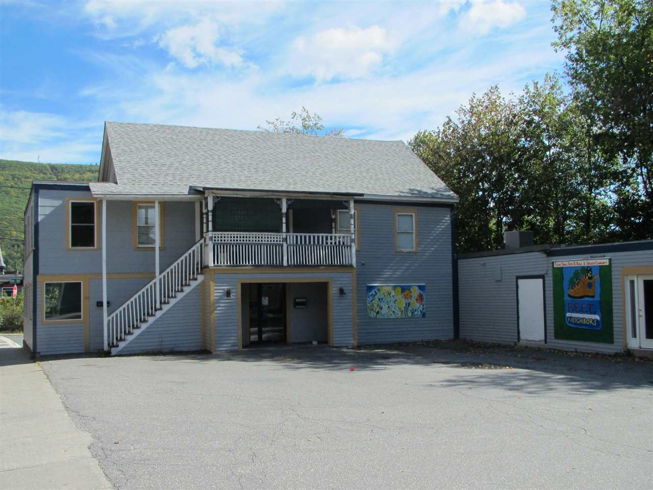 Commercial Property For Sale In Brattleboro Vt