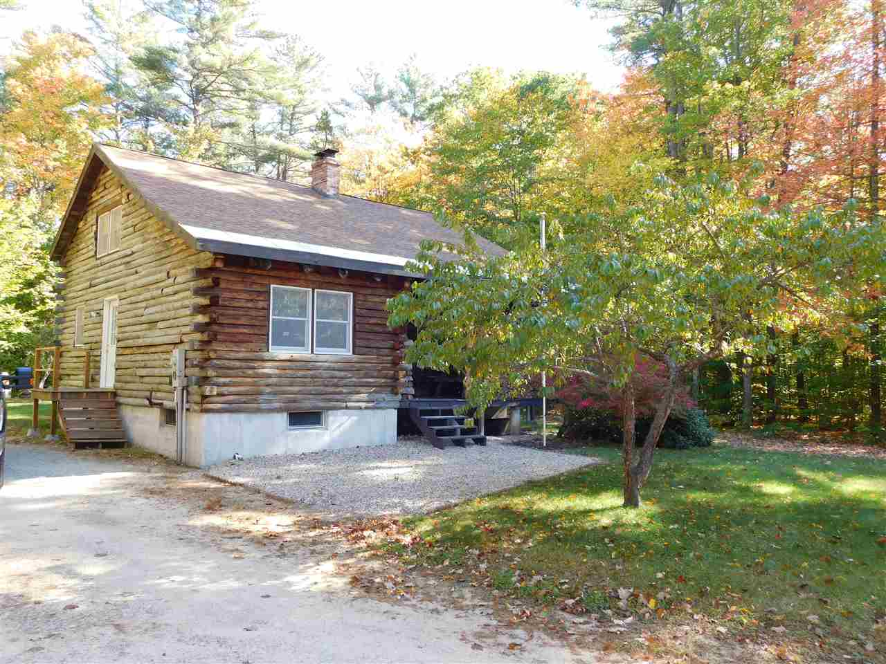 VILLAGE OF EAST WAKEFIELD IN TOWN OF WAKEFIELD NH Homes for sale