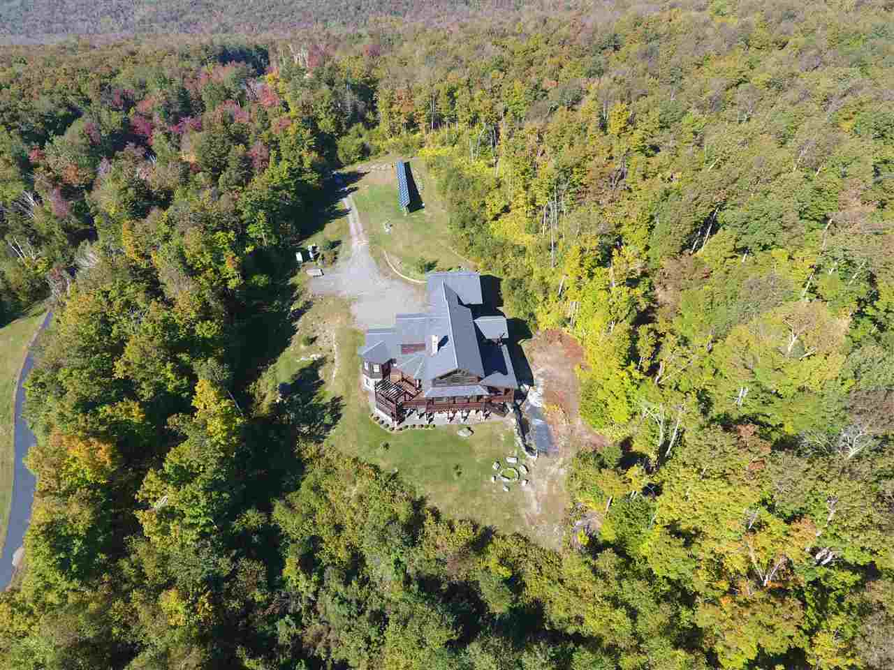 Photo of 28 Woodsman Road Extension Dover VT 05356