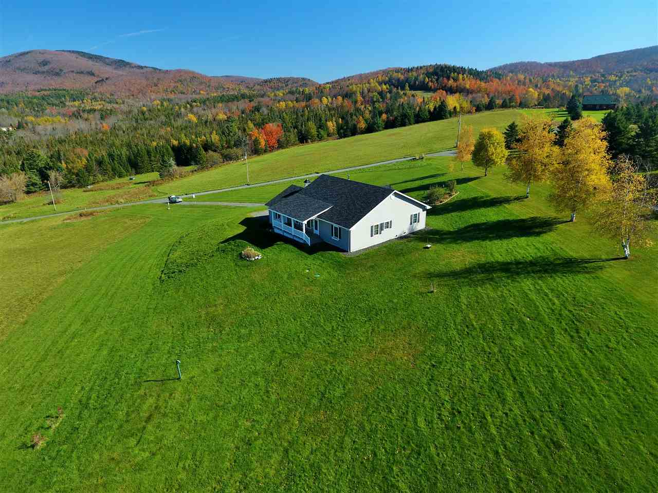ORANGE VT Home for sale $$375,000 | $179 per sq.ft.
