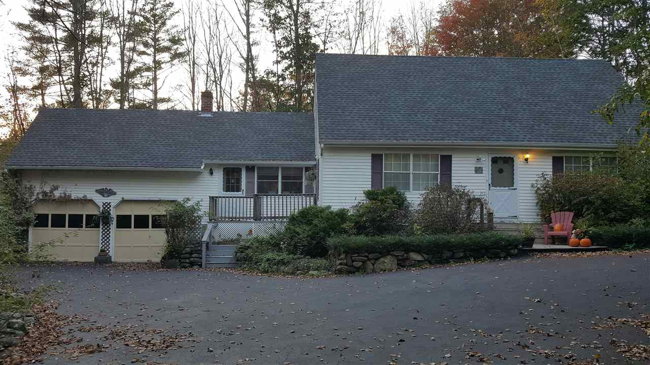 Chichester NH Home for sale $List Price is $259,000