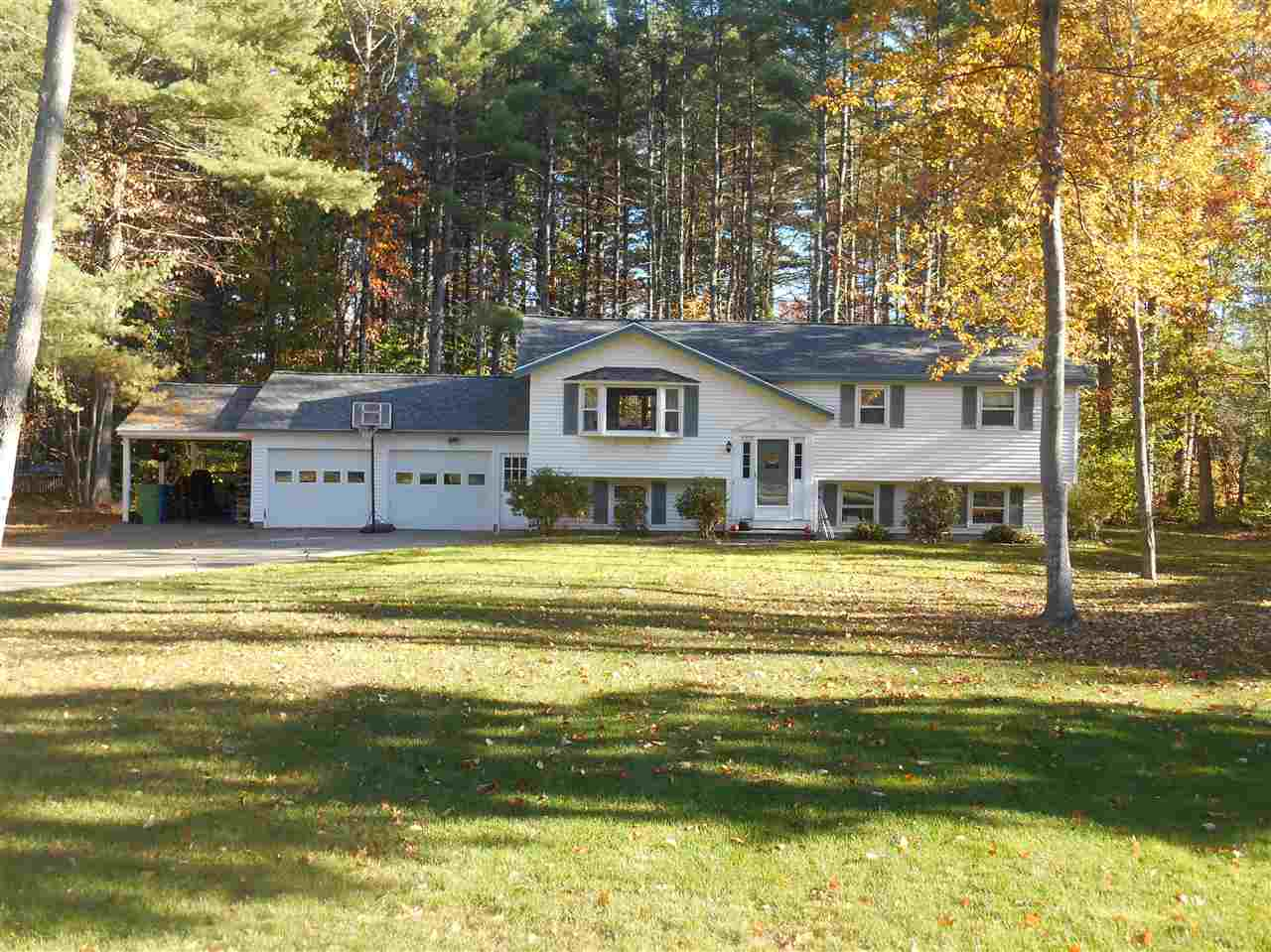 Bow NHHome for sale $List Price is $284,900