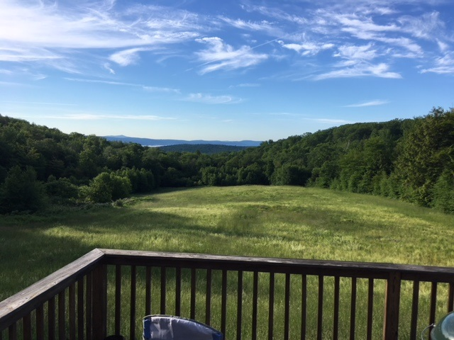 Saxtons RiverHorse Farm | Property