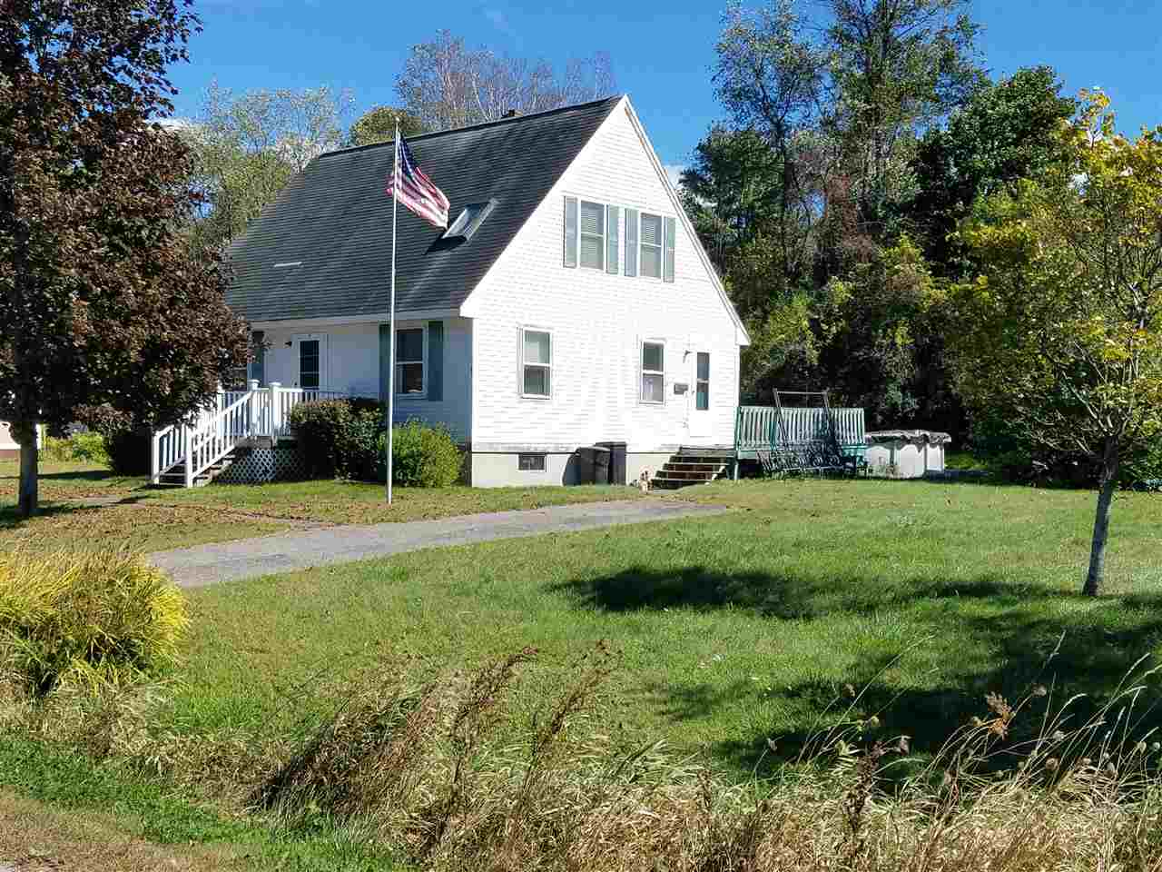 CLAREMONT NH Home for sale $$122,500 | $91 per sq.ft.