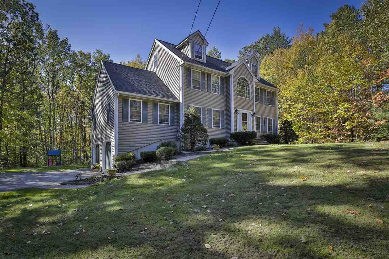 Chester NH Home for sale $List Price is $377,500