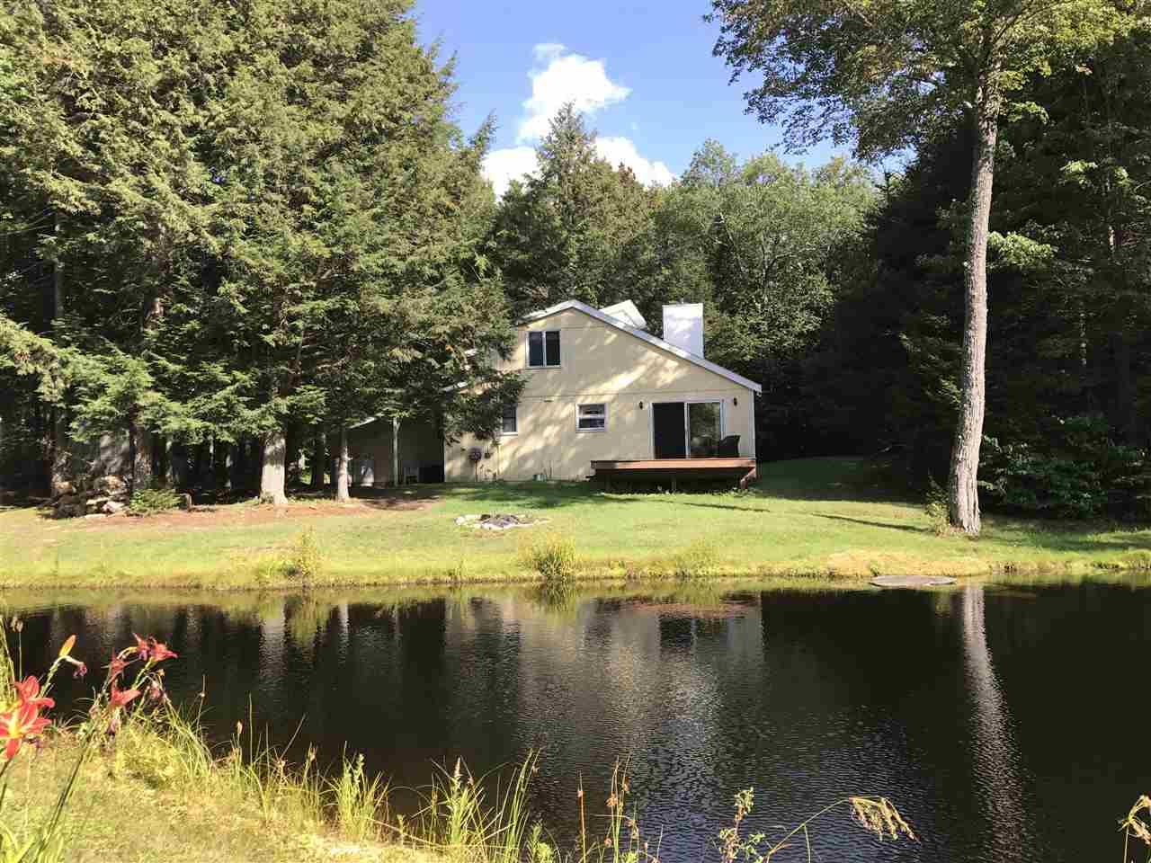 LANDGROVE VTLake House for sale $$255,000 | $175 per sq.ft.