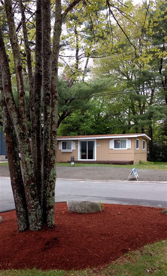 Moultonborough NHHome for sale $List Price is $145,400