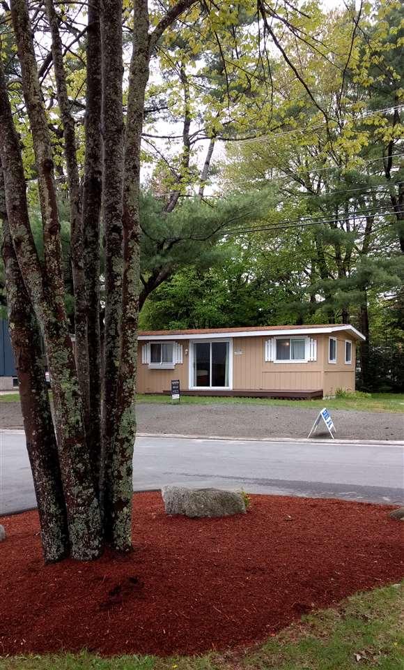 MOULTONBOROUGH NH Home for sale $145,500