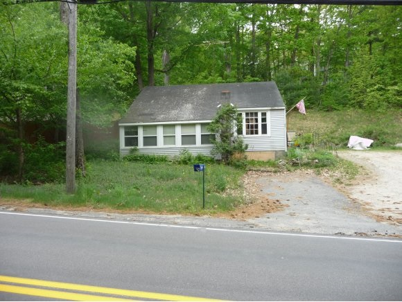 Hollis NH Home for sale $List Price is $175,000