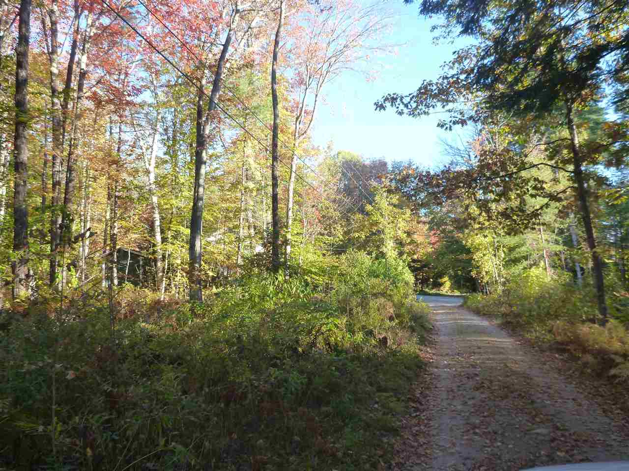 BRIDGEWATER NH LAND  for sale $$79,000 | 0.42 Acres  | Price Per Acre $0  | Total Lots 2