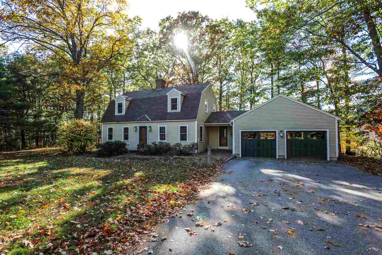 Bow NHHome for sale $List Price is $260,000