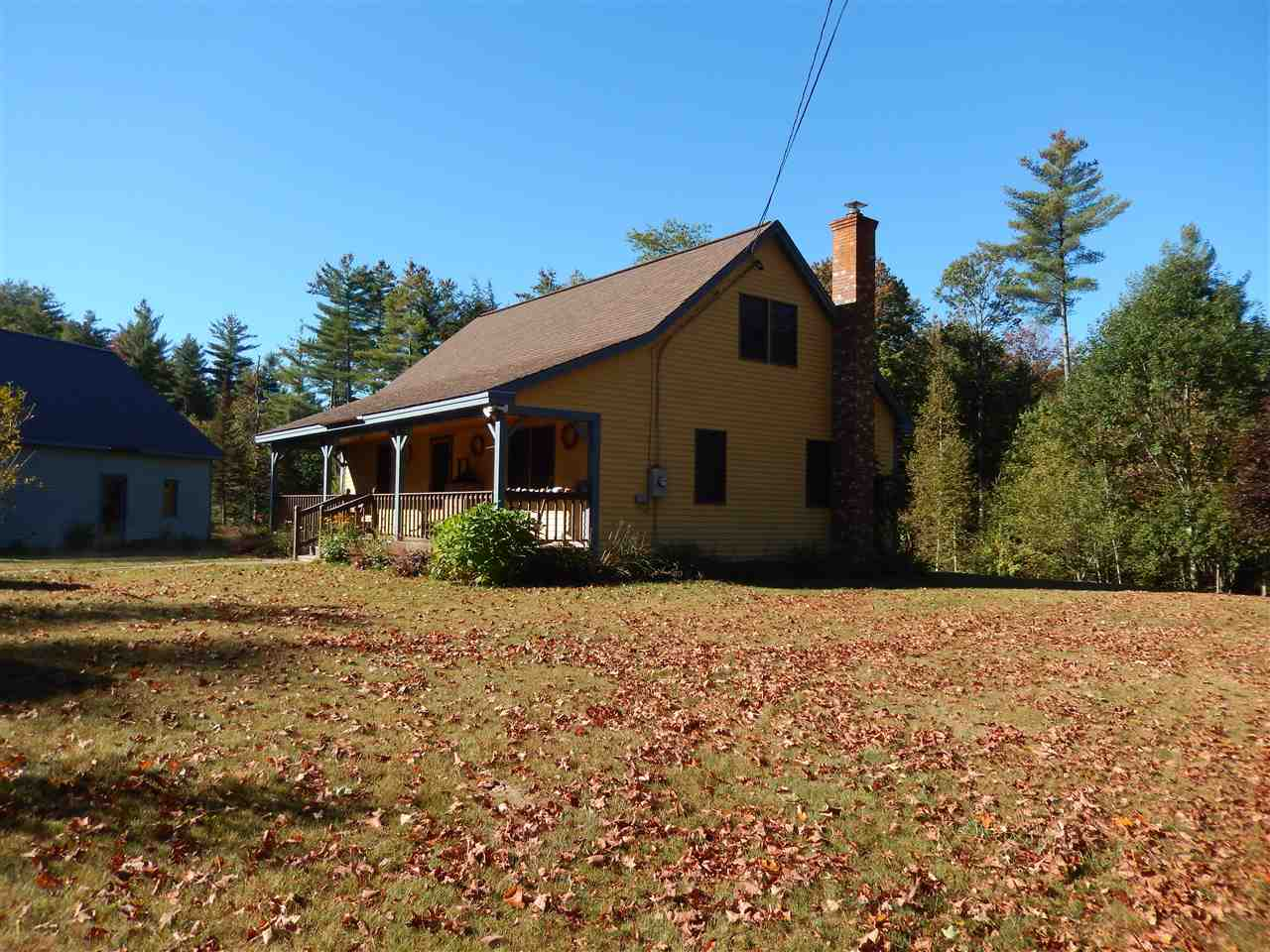 WEST FAIRLEE VT Home for sale $$299,000 | $193 per sq.ft.