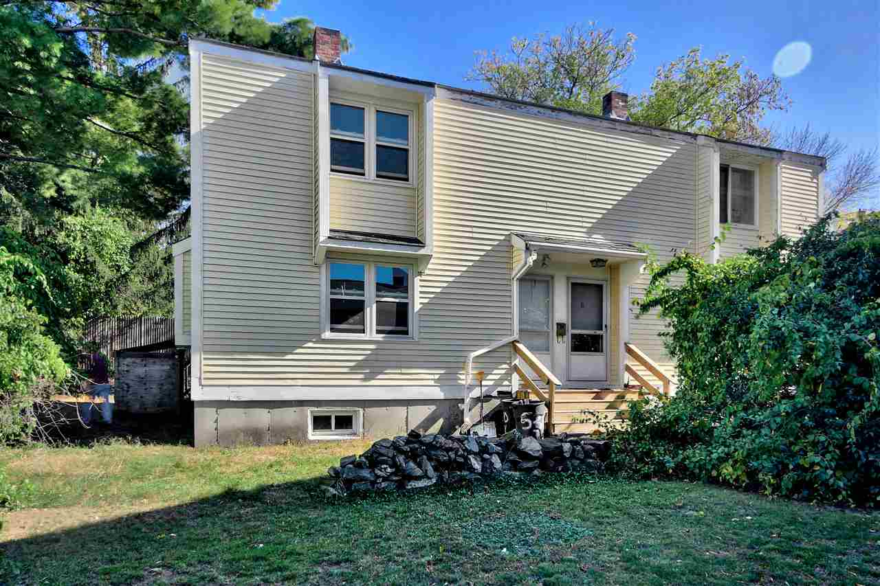 Manchester NH Condo for sale $List Price is $119,900