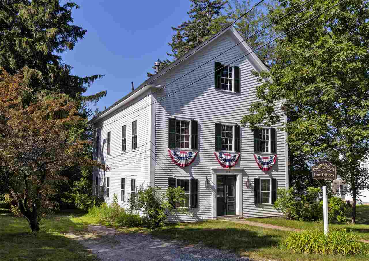 NEW LONDON NH Home for sale $$297,000 | $225 per sq.ft.