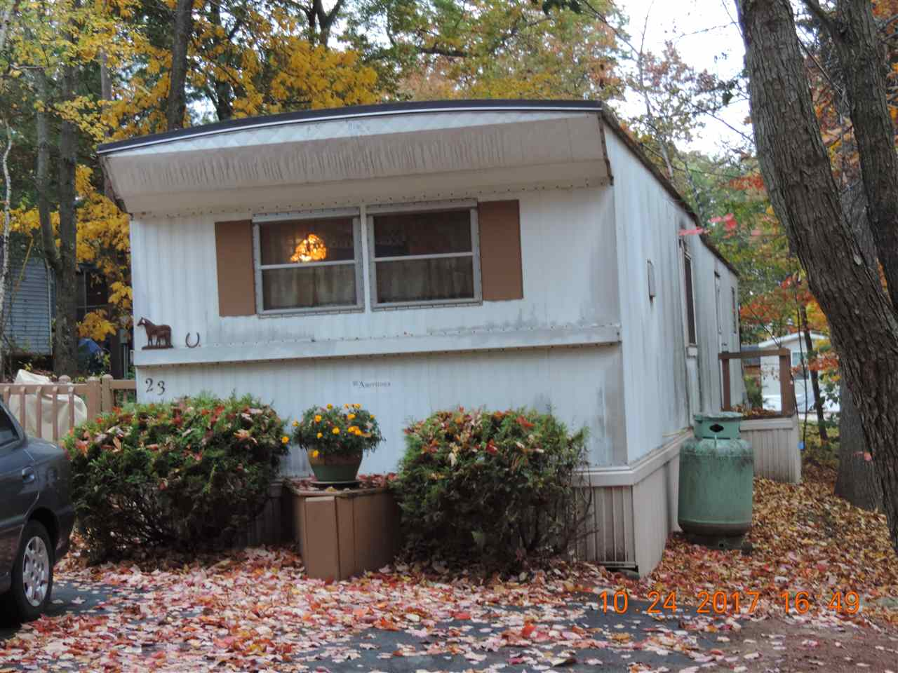 Derry NHMobile-Manufacured Home for sale $List Price is $20,000