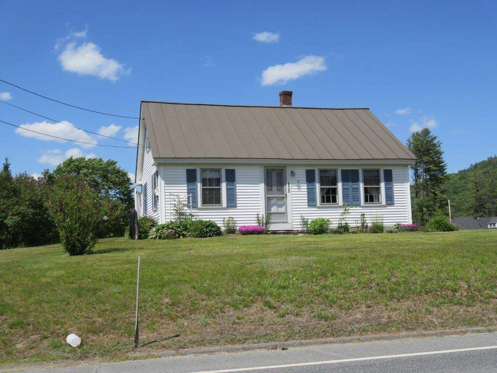 CANAAN NH Home for sale $$165,000 | $143 per sq.ft.