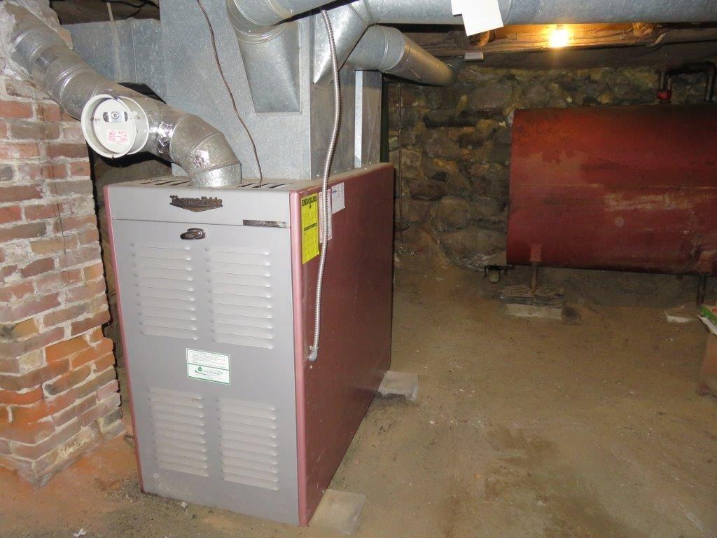 Thermopride Furnace 11130026