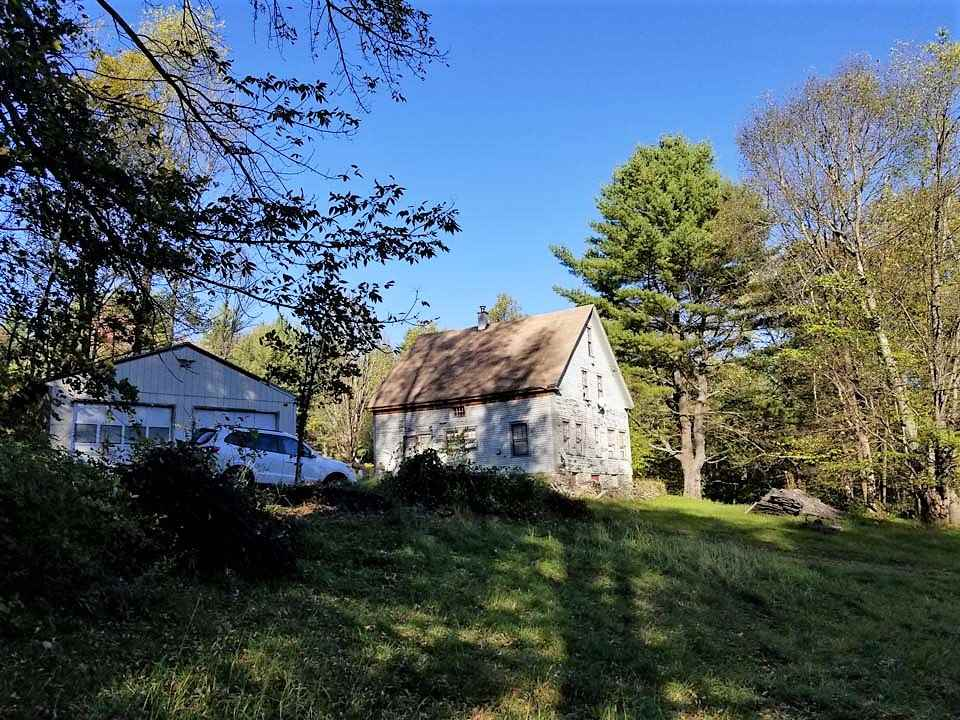 DUMMERSTON VT Home for sale $$250,000 | $227 per sq.ft.