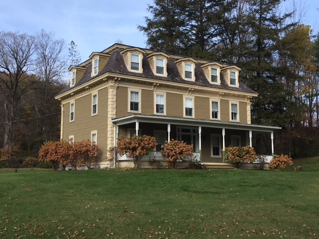 CLARENDON VT Home for sale $$370,000 | $97 per sq.ft.