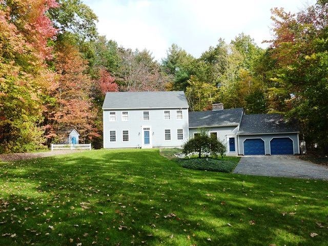 Hollis NH Home for sale $List Price is $444,900