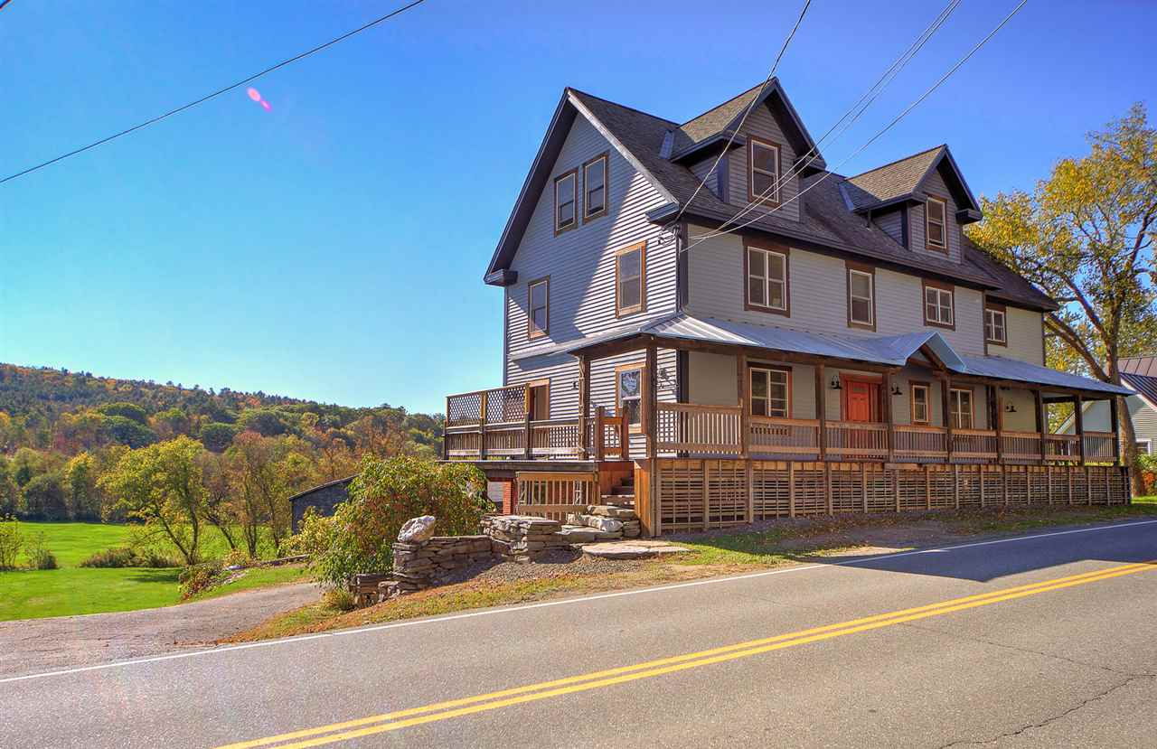 VILLAGE OF QUECHEE IN TOWN OF HARTFORD VTHome for sale $$575,000 | $149 per sq.ft.