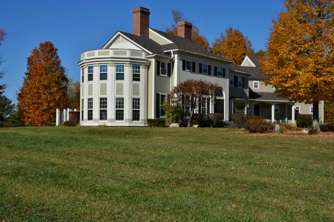 WEATHERSFIELD VT Home for sale $$1,150,000 | $252 per sq.ft.