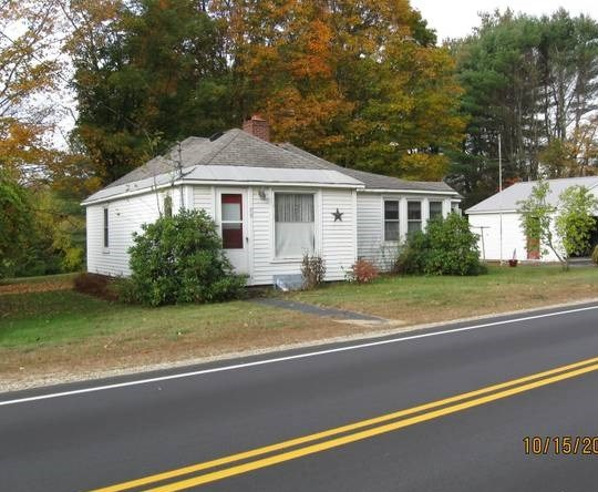 Ashland NH Home for sale $List Price is $115,000