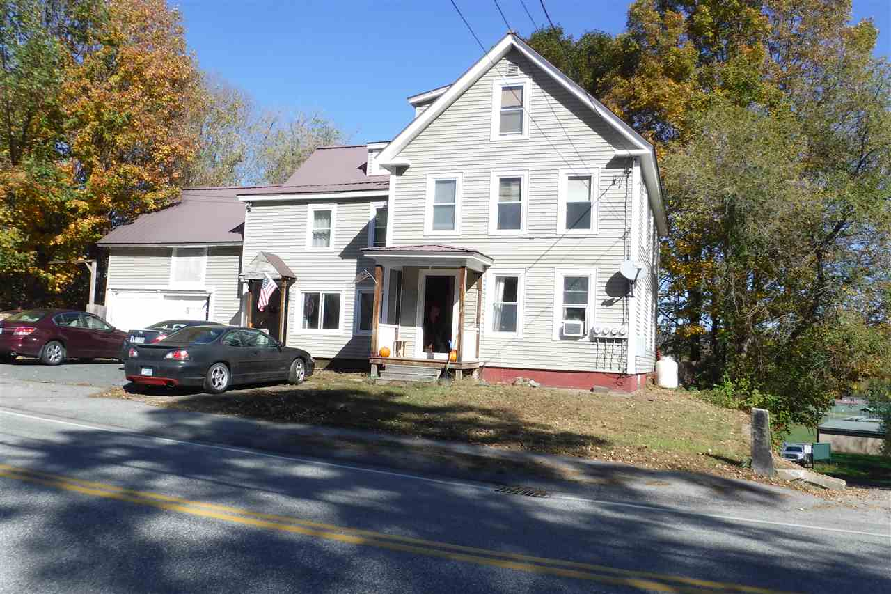 CLAREMONT NH Multi Family for sale $$109,900 | $41 per sq.ft.