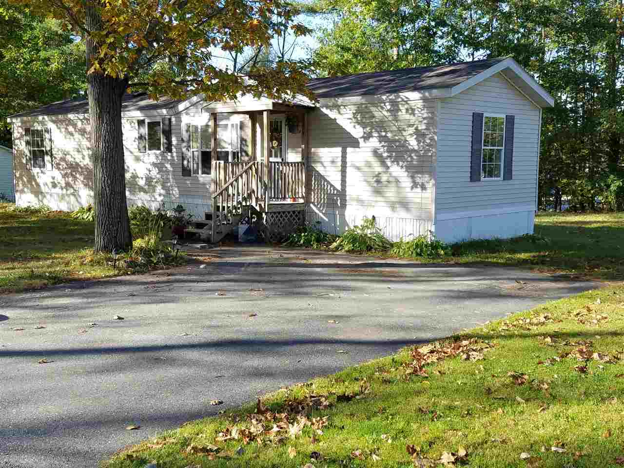 CLAREMONT NH Mobile-Manufacured Home for sale $$21,300 | $27 per sq.ft.