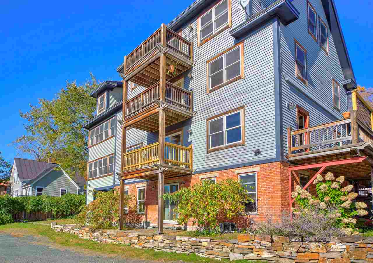 Village of Quechee in Town of Hartford VT Multi Family for sale $List Price is $575,000