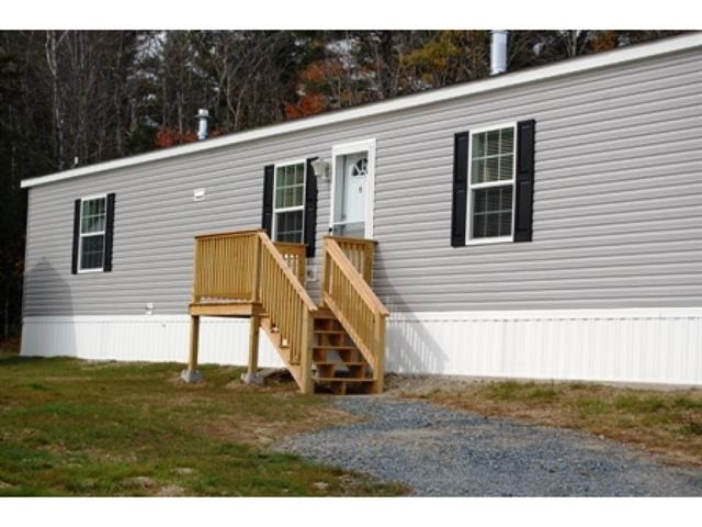 CANAAN NH Mobile-Manufacured Home for sale $$42,500 | $48 per sq.ft.
