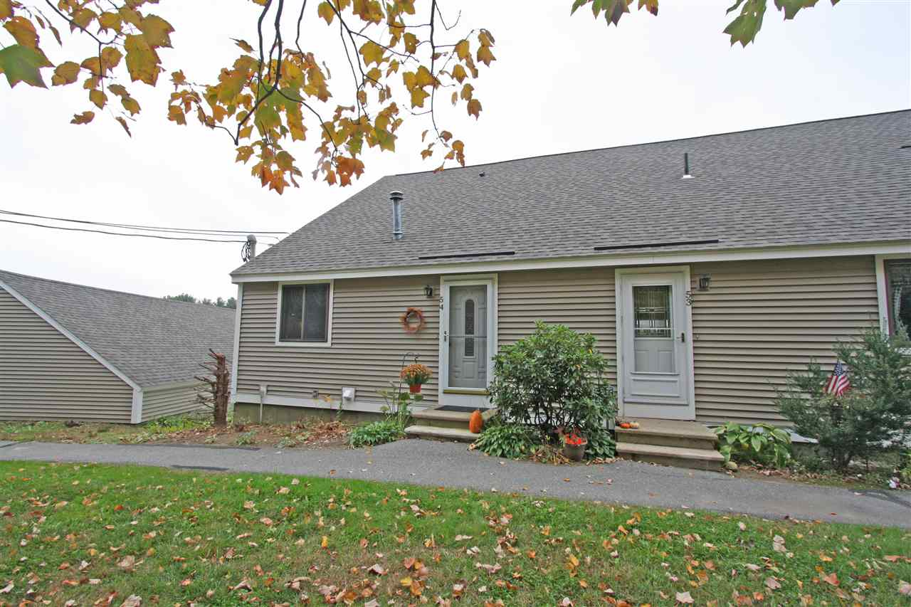 Londonderry NH Condo for sale $List Price is $179,000