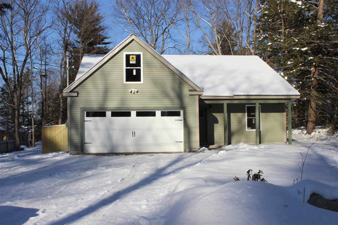 MIDDLETON NH Home for sale $205,000