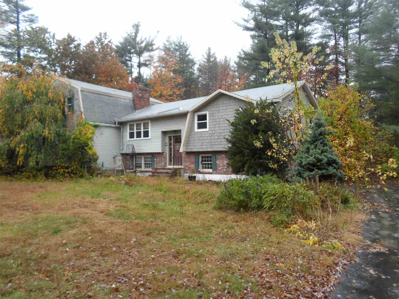 Merrimack NH Home for sale $List Price is $265,000