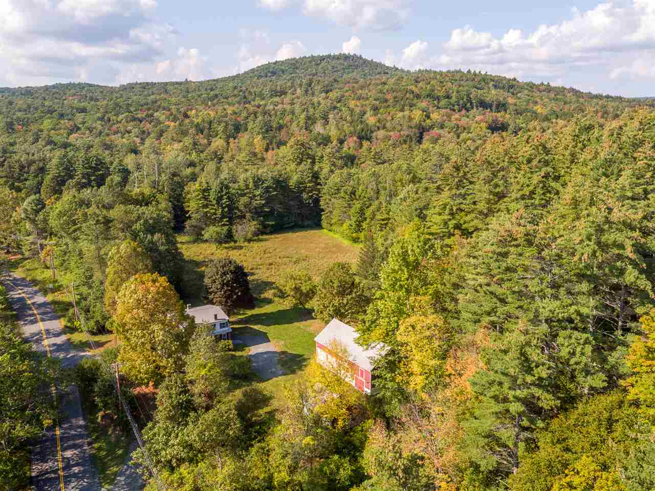 HANOVER NH LAND  for sale $$2,600,000 | 266 Acres  | Price Per Acre $0