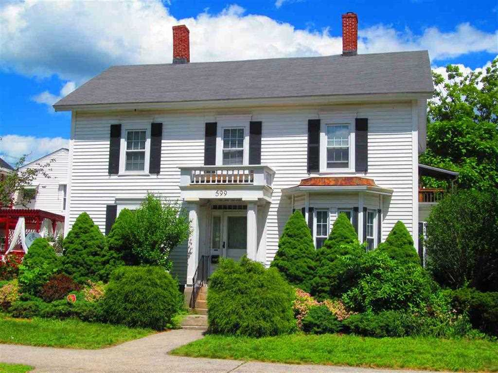 Manchester NHMulti Family For Rent $Apartment For Rent: $899
